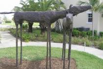 Larzy Days 78 Inch Height - Pompano FL