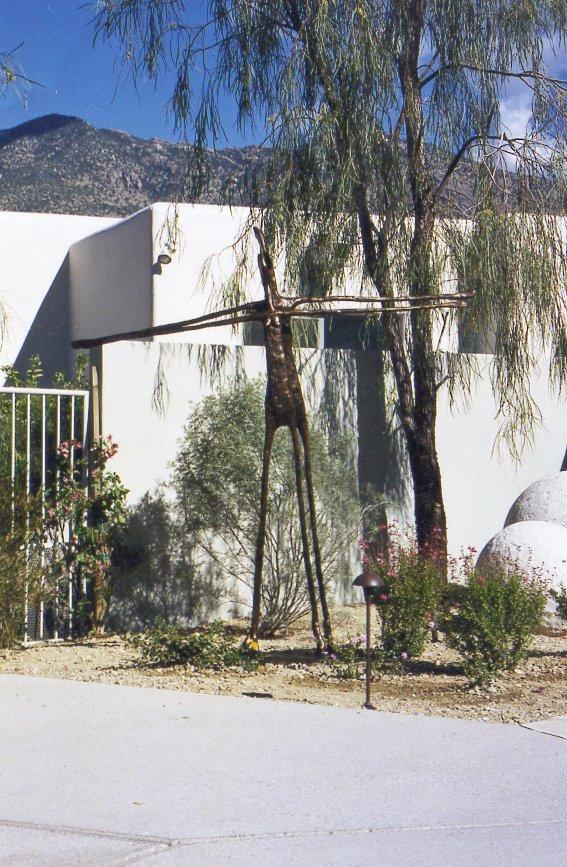 Couple 77 Inch Height - Tucson AZ